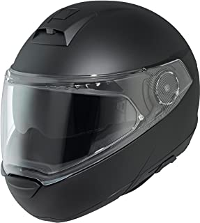Held by Schuberth Helmet H-C4 Tour Black Matt L