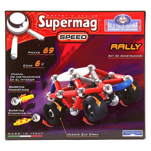 Supermag Speed Rally 0200