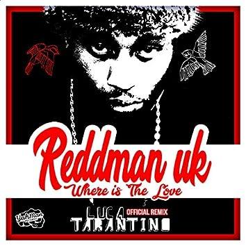 Where Is the Love (Luca Tarantino Remix)
