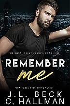 Remember Me: A Dark Mafia Romance (The Rossi Crime Family Book 5)