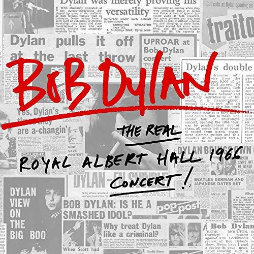 The Real Royal Albert Hall 1966 [CD]