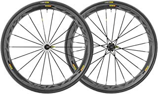 Mavic Cosmic PRO Carbon SL UST Clincher Road Bike WHEELSET
