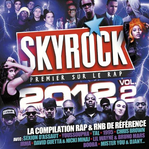 Skyrock 2012 /Vol.2