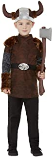 Smiffys Viking Boy Costume, Small