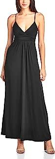Women's Sweetheart Maxi Dress