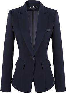 My Wonderful World Blazer Coat Jacket BLAZER レディース