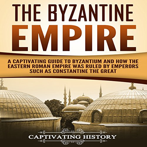 The Byzantine Empire Titelbild