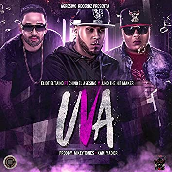 Uva (feat. Chino El Asesino & Juno the Hitmaker)