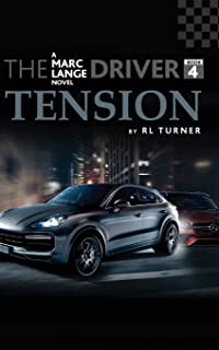 The Driver Book IV - Tension