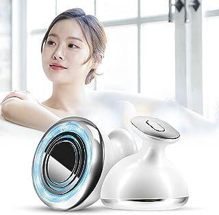 キャビテーション美顔器 美容器 ボディ専用 キャビスタイル 振動・LED搭載 1台多役 5種類モード 3段階強 全身エステ可能 顔 体用 自宅エステ 家庭用