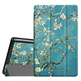FINTIE Slim Case for Amazon Fire HD 8 Tablet (7th and 8th
