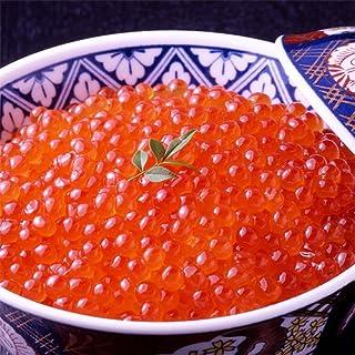 カネサン佐藤水産謹製いくら醤油漬 500g