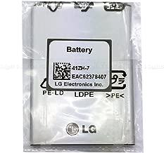 New Original 1820mah 3.8v 6.9wh Lg Bl-41zh Lg Leon 4g LTE Battery H340 H340n (Bulk Packaging)