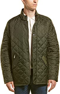 Best barbour quilted jacket mens green Reviews