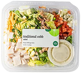 Whole Foods Market, Traditional Cobb Salad, 17 oz