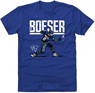 brock boeser t shirt
