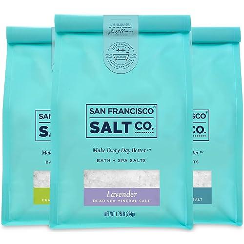 Bath Salts and Bath Oil: Amazon com
