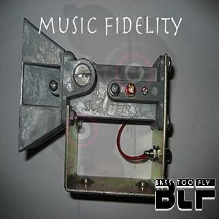 Music Fidelity