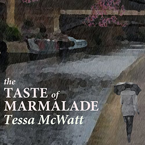 The Taste of Marmalade cover art