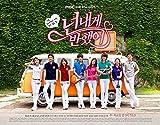 韓国ドラマ オレのことスキでしょ。 DVD版 全15話 チョンヨンファ パクシネ
