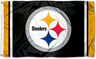 Best large steelers flag Reviews