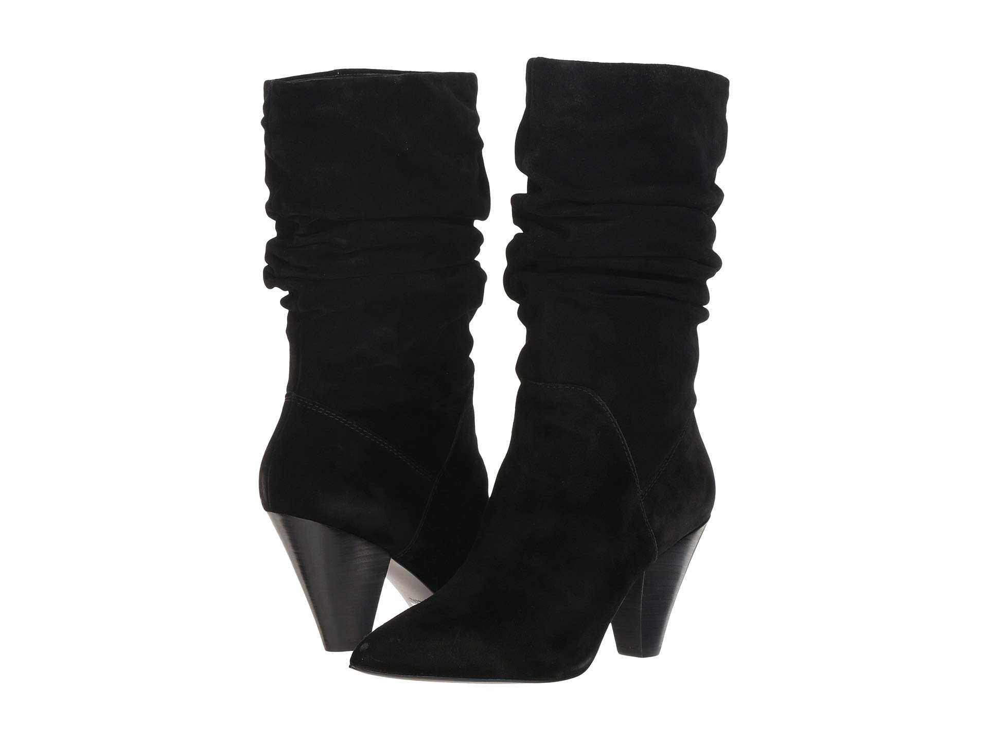 ALDO Cradolia The essential style of the the the scrunchy ALDO Cradolia mid-calf boot proves its no slouch! 4c6419