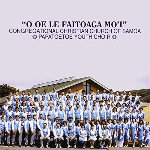 Papatoetoe Youth Choir