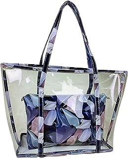 Amazon.es: bolsos transparentes mujer - Bolsos para mujer ...