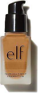 (81381chai) - e.l.f. Cosmetics E.l.f. flawless Finish Foundation, Lightweight Oil-Free, 20ml, Chai, 20ml