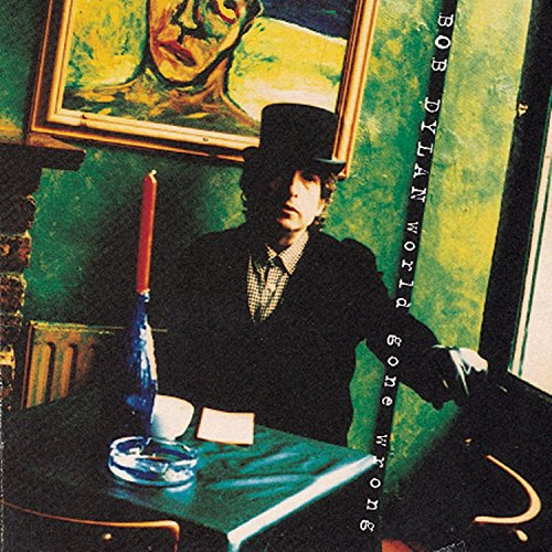 Bob Dylan【All Along the Watchtower】歌詞を和訳して意味を解説!の画像