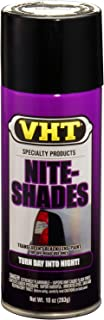 vht headlight tint