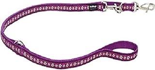Red Dingo Multi-Purpose Lead, Daisy Chain, Purple, 20mm