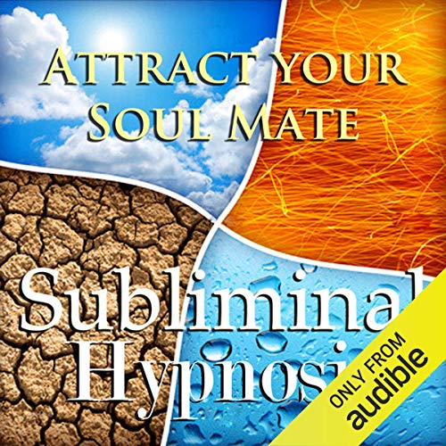 Attract Your Soul Mate Subliminal Affirmations Titelbild