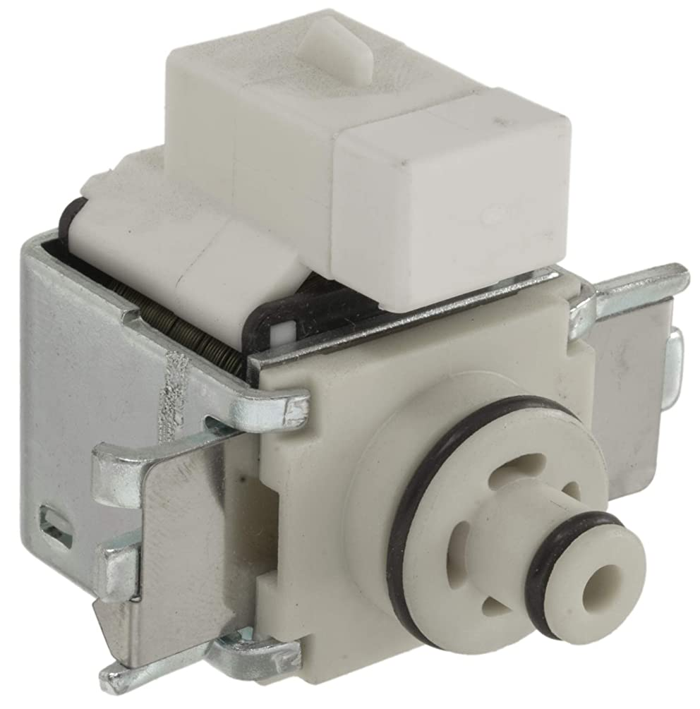 WVE by NTK 2N1140 Automatic Transmission Control Solenoid