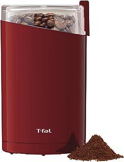 T-fal GT2035MX Molino de café, nueces, hierbas y especial,