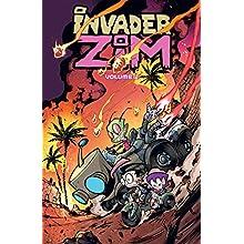 Invader ZIM Vol. 2 (2)