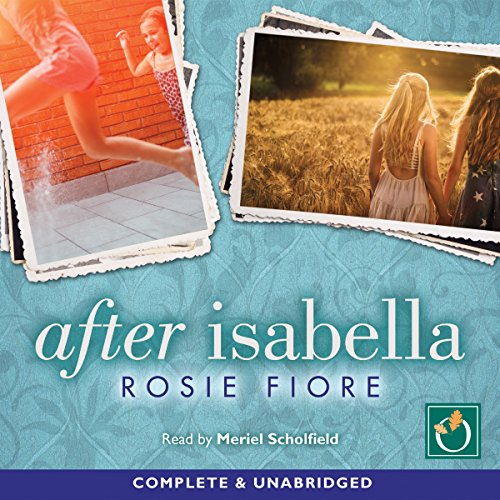 After Isabella cover art