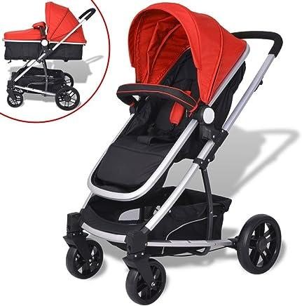 Amazon.es: carritos bebe 3 en 1 - Sillas de paseo / Carritos ...