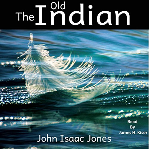 The Old Indian audiobook cover art