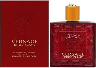 Versace Eros Flame Perfumed Deodorant Natural Spray 100 ml