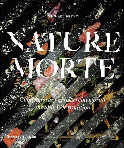 Nature Morte: Contemporary Artists Reinvigorate the Still-Life Tradition by Michael Petry(2016-08-16)