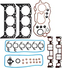 Head Gasket Set Replacement for Chevrolet Express Silverado Compatible with GMC Sierra 1500 Jimmy Isuzu Replacement For Oldsmobile 96-06 V6 4.3L