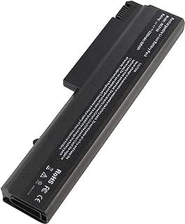 5200mAh Laptop Battery for HP Compaq 6510B 6515B 6710B 6910P NC6100 NC8420 NX6100 6710S 6715B 6910 Notebook