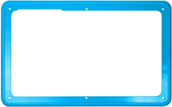 Mad Catz Arcade FightStick TE, TES Replacement Custom Bezel - 1 pc Blue