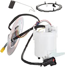 Electric Intank Fuel Pump Module Assembly w/Fuel Level Sensor Fit 2001-2004 Ford Mustang E2301M