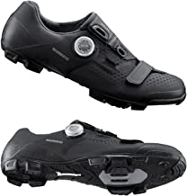 SHIMANO SH-XC501 Schoenen Zwart 2020 Fietsschoenen