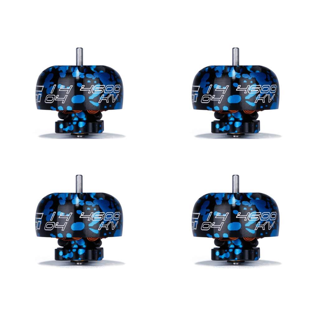 iFlight Motor XING X1404 4600KV Motors 2-4s Unibell for Toot