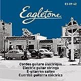 Eagletone EPS 09-42 Cuerdas para guitarra