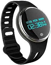 TechComm E07 IP67 Waterproof Bluetooth Smart Watch with Touch Screen