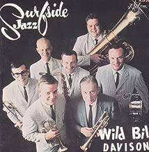 Surfside Jazz by Wild Bill Davison (1995-07-25)